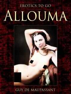eBook: Allouma