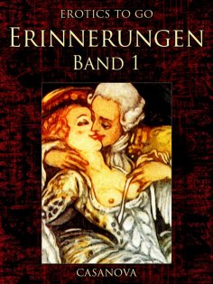 eBook: Erinnerungen, Band 1