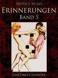 eBook: Erinnerungen, Band 5