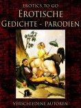 eBook: Erotische Gedicht-Parodien