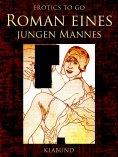 eBook: Roman eines jungen Mannes