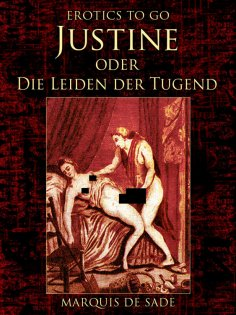 ebook: Justine oder Die Leiden der Tugend