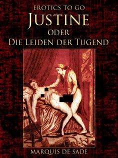 Klassiker der Erotik 16: Juliette oder Die Vorliebe des Lasters (German Edition)