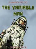 ebook: The Variable Man
