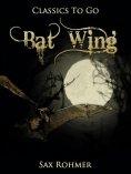 ebook: Bat Wing