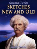eBook: Sketches New and Old