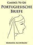 eBook: Portugiesische Briefe
