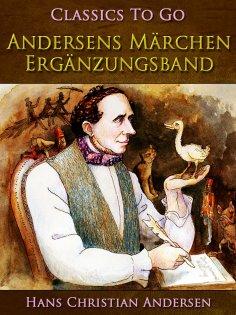 ebook: Andersens Märchen. Ergänzungsband