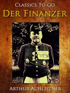 ebook: Der Finanzer
