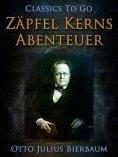 eBook: Zäpfel Kerns Abenteuer