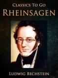 eBook: Rheinsagen