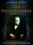 ebook: Der Negerkomiker