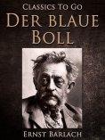 eBook: Der blaue Boll