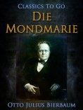ebook: Die Mondmarie