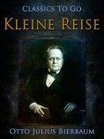 eBook: Kleine Reise