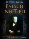 eBook: Patsch und Tirili