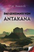 eBook: Das Geheimnis von Antakana