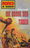 eBook: Ronco - Die Tagebücher 07 - Die Sonne des Todes