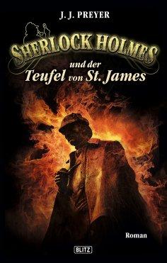 eBook: Sherlock Holmes - Neue Fälle 05: Sherlock Holmes und der Teufel von St. James