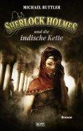eBook: Sherlock Holmes - Neue Fälle 11: Sherlock Holmes und die indische Kette