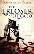 eBook: Der Erlöser von Chicago