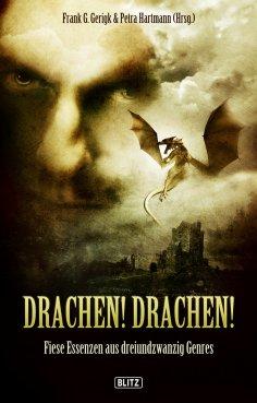 eBook: Phantastische Storys 02: Drachen! Drachen!