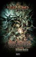 eBook: Lovecrafts Schriften des Grauens 01: Das Amulett