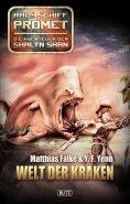 eBook: Raumschiff Promet - Die Abenteuer der Shalyn Shan 03: Welt der Kraken