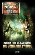 eBook: Raumschiff Promet - Die Abenteuer der Shalyn Shan 07: Die schwarze Pagode