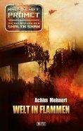 eBook: Raumschiff Promet - Die Abenteuer der Shalyn Shan 13: Welt in Flammen