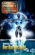 eBook: Raumschiff Promet - Die Abenteuer der Shalyn Shan 26: Der Rat der Acht