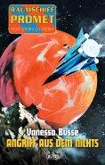 eBook: Raumschiff Promet - Von Stern zu Stern 04: Angriff aus dem Nichts