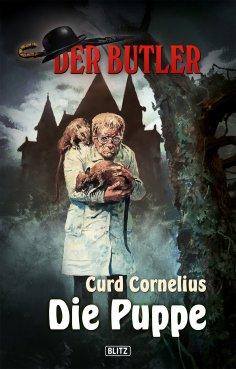 eBook: Der Butler 04: Die Puppe