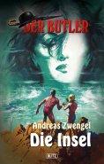 ebook: Der Butler 05: Die Insel