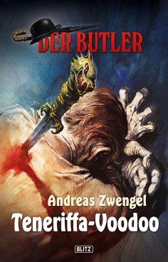 ebook: Der Butler 07: Teneriffa-Voodoo