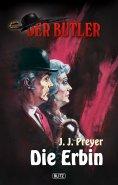 eBook: Der Butler 01: Die Erbin