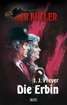 eBook: Der Butler, Band 01 - Die Erbin
