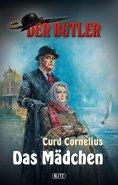 ebook: Der Butler 03: Das Mädchen