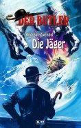eBook: Der Butler 09: Die Jäger