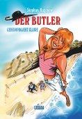 ebook: Der Butler Comic 01: Geheimprojekt Claire