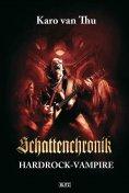 eBook: Schattenchronik 02: Hardrock-Vampire