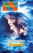 eBook: Raumschiff Promet - Von Stern zu Stern 14: Sternentod