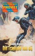 eBook: Raumschiff Promet - Von Stern zu Stern 22: Die Tragödie von Gij