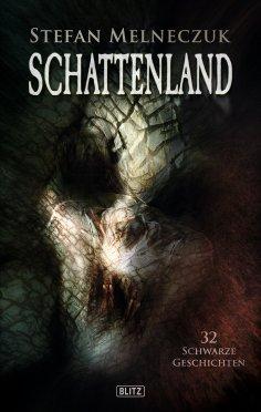 eBook: Phantastische Storys 03: Schattenland