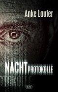 ebook: Phantastische Storys 08: Nachtprotokolle