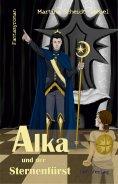 eBook: Alka und der Sternenfürst