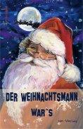 ebook: Der Weihnachtsmann war's