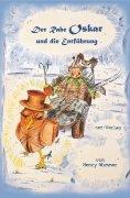 eBook: Der Rabe Oskar und die Entführung