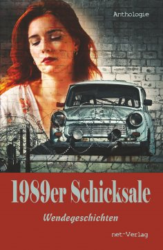eBook: 1989er Schicksale
