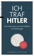 eBook: Ich traf Hitler